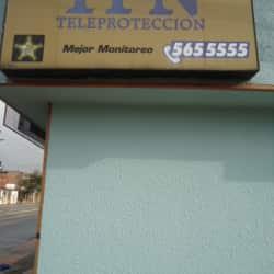TPN Teleprotección  en Bogotá
