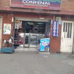 Droguería Confenal  en Bogotá