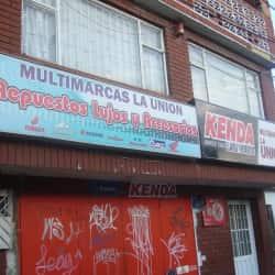 Multimarcas La Unión en Bogotá