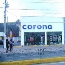 Corona Avenida Pradilla en Bogotá