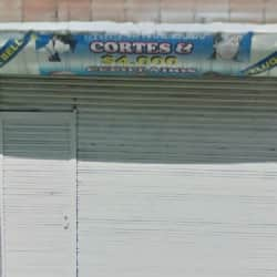 Cortes Calle 53 en Bogotá
