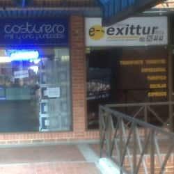Costurero Mil y Una Puntadas en Bogotá