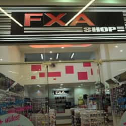 Fxa Shop en Bogotá