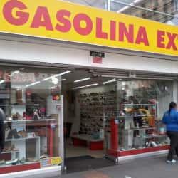 Gasolina Extra Carrera 51 Con 45A en Bogotá