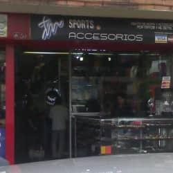 Tm Sports Accesorios en Bogotá
