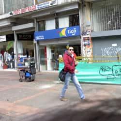 Tigo Carrera 7A en Bogotá