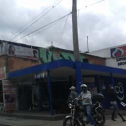 TIGO  en Bogotá