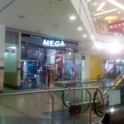 Tienda Mega Tennis Centro Comercial Centro mayor en Bogotá