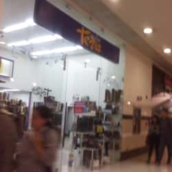 Tienda Teva Centro Mayor en Bogotá