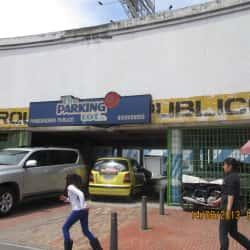 The Parking Lot S.A Calle 145 con Carrera 128A en Bogotá