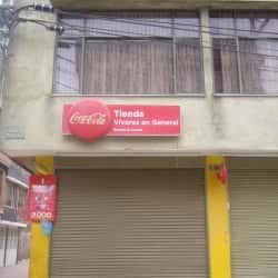 Tienda Víveres en General en Bogotá