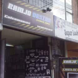 Calcomanías Ramjo Desing  en Bogotá