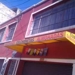 Colchones Colchonetas Almohadas en Bogotá