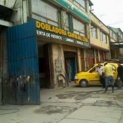 Dobladora Carvajal Ltda en Bogotá