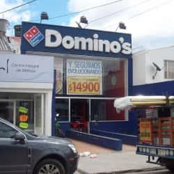 Domino's Pizza Modelia en Bogotá