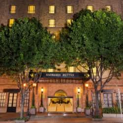 Embassy Suites by Hilton Bogotá en Bogotá