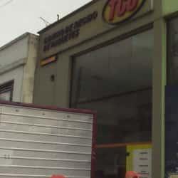 TCC Calle 68 en Bogotá