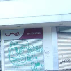 Telecentro Une en Bogotá