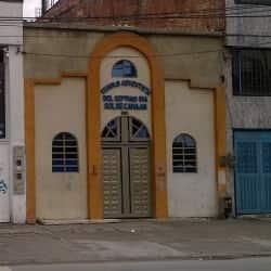 Templo Adventista Del Séptimo Día Sol De Canaan en Bogotá