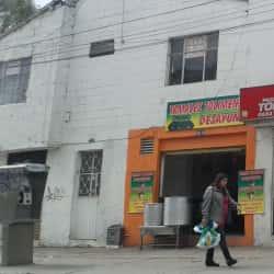 Tamales Tolimenses Calle 26 Con 73D en Bogotá