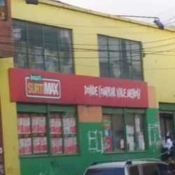 Surtimax donde comprar vale menos en Bogotá