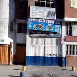 Surtiranas en Bogotá