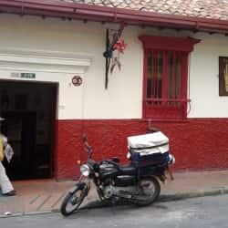 Teatro Laquintaporra Candelaria  en Bogotá