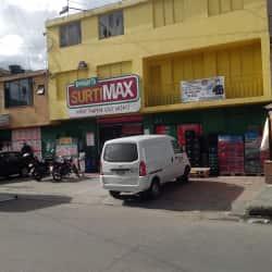 Surtimax Diagonal 84 con 77 en Bogotá