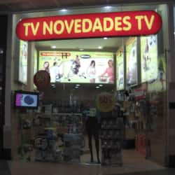 TV Novedades TV Centro Comercial Centro Mayor en Bogotá