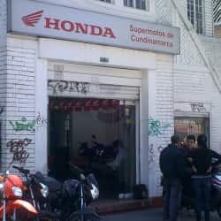 Super Motos de Cundinamarca  en Bogotá