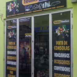 Tecno Station en Bogotá