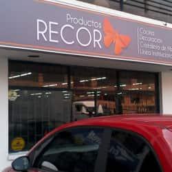 Aluminio Recor en Bogotá