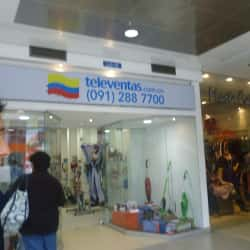 Televentas en Bogotá