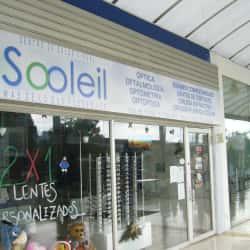 Sooleil Centro de Salud Visual en Bogotá