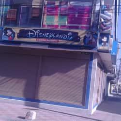 Store Kids en Bogotá