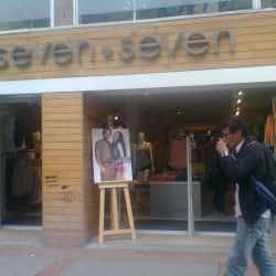Seven y Seven Candelaria en Bogotá