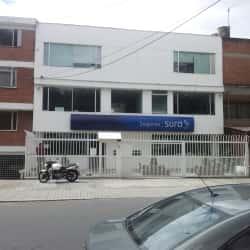 Seguros Sura Calle 48 en Bogotá