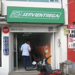 Servientrega Carrera 53 en Bogotá