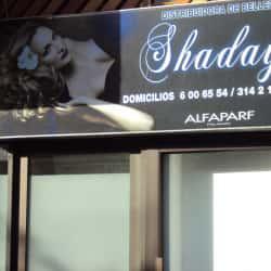 Shaday Distribuidora de Belleza en Bogotá