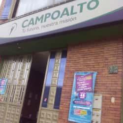 Campoalto Calle 65 en Bogotá
