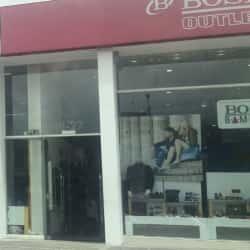Bosi Store Outlet en Bogotá
