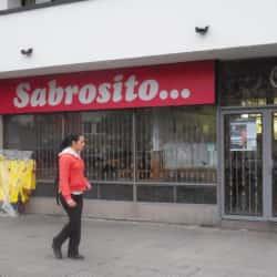 Restaurante Sabrosito Country en Bogotá