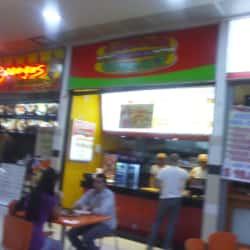 Sandwich Gourmet Centro Mayor en Bogotá
