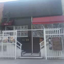 Kafe Elíon en Bogotá