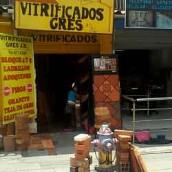Vitrificados Gres JB en Bogotá