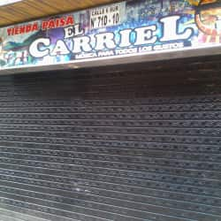 Taberna Tenda Paisa el Carriel en Bogotá