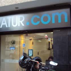 Aviatur Club Med en Bogotá