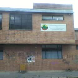 Colegio Distrital República de Colombia Carrera 69C en Bogotá