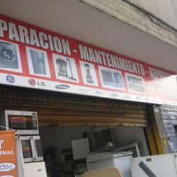 Reparacion Mantenimiento y Respuestos Carrera 14 en Bogotá