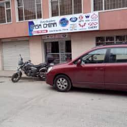 Autopartes Aristi  en Bogotá